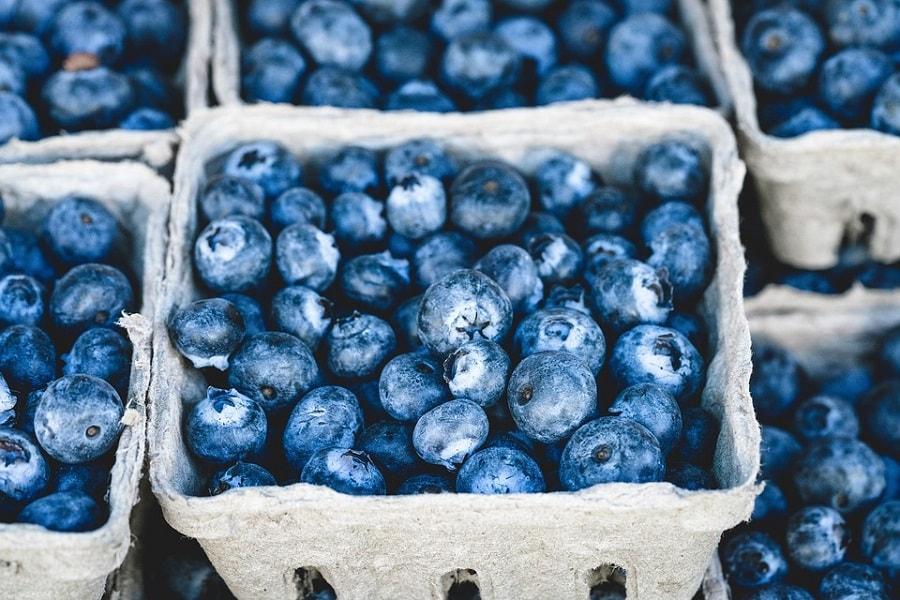 jak kupować owoce