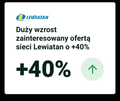 Raport 2019 Lewiatan