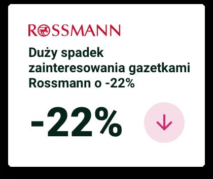raport 2019 Rossman